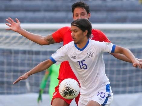 La estrella salvadoreña con cuatro nacionalidades que está listo para enfrentar al Tri