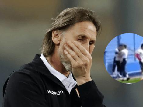"""Ampay me salvo: Santiago Ormeño y Christian Cueva captados en """"situación comprometedora"""""""