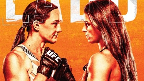 Foto: Twitter oficial de UFC Español.