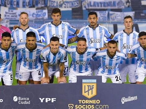 Jugó en la Selección, ganó la Libertadores y ahora sorprendió a todos: es el nuevo DT de Atlético Tucumán