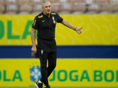 Eliminatórias da copa: Brasil x Uruguai, prognósticos do jogo em que a seleção deve ter mudanças