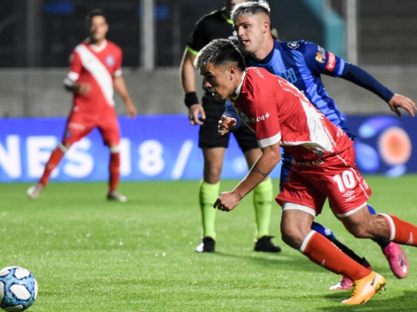 Todos de primera: Argentinos es semifinalista de la Copa Argentina y será rival de Boca