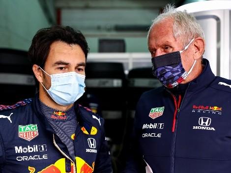 Red Bull está preocupado por no poder igualarle el motor a Mercedes