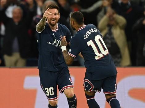 ¿Sin Messi y Neymar? Así se perfila el 11 de PSG vs Angers