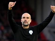 El DT que rechaza los millones del Newcastle para reemplazar a Guardiola