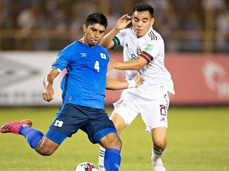 Joserra comparó el México vs. El Salvador con un partido de Champions League
