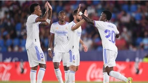 Real Madrid enfrenta serios problemas en defensa de cara al Clásico ante Barcelona.