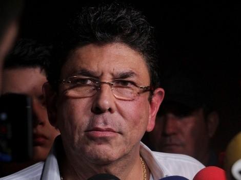 Fidel Kuri, ex dueño de Veracruz, y la fianza millonaria que tendrá que pagar para salir de la cárcel