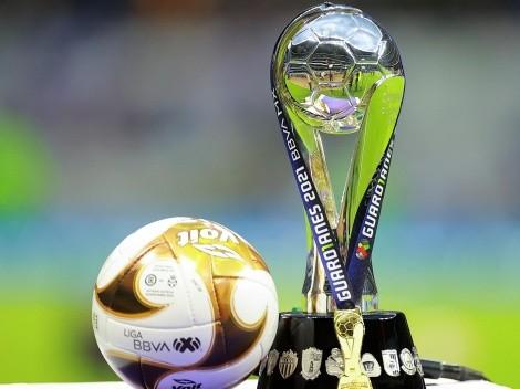 América y Atlas, los dos grandes protagonistas de esta jornada del Apertura 2021