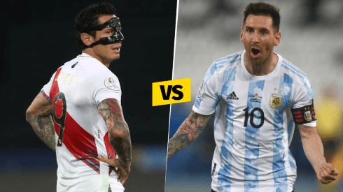 La Selección Peruana sueña con ir al mundial y buscará ante Argentina demostrar autoridad