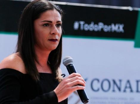 Gobierno de AMLO investiga a funcionarios de Ana Guevara en CONADE por enriquecimiento ilícito
