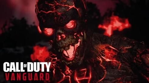 Call of Duty: Vanguard revela su modo zombies con un trailer épico y explosivo