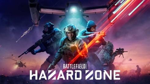 Battlefield 2042 revela el modo Hazard Zone: así se jugará