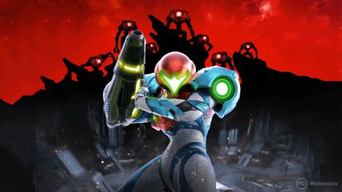 Metroid Dread ya es el juego más exitoso de la franquicia en Japón
