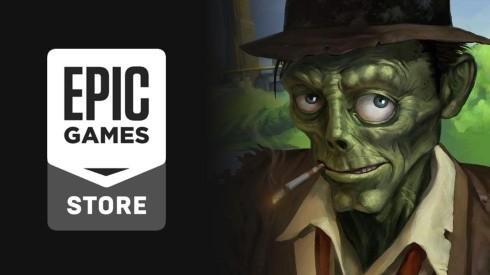 Conviértete en un zombie con el nuevo juego gratuito de la Epic Games Store