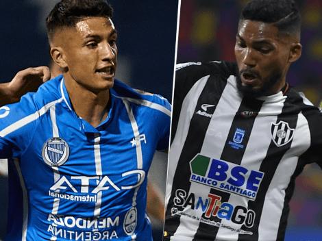 EN VIVO: Godoy Cruz vs. Central Córdoba por la Liga Profesional