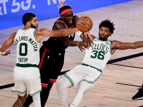 Boston Celtics castiga a una de sus figuras por acto de indisciplina