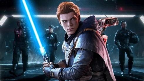 Un nuevo juego de la saga Star Wars se revelaría en diciembre