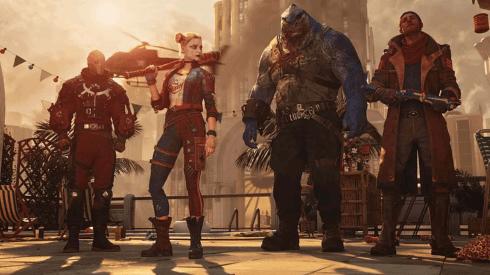 DC FanDome 2021: fecha y hora del evento con Gotham Knights y Suicide Squad