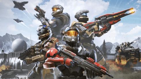 Halo Infinite da los primeros detalles de su multijugador competitivo