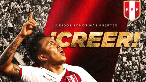 Selección Peruana se motiva con imponente mensaje de apoyo antes de enfrentar a Argentina
