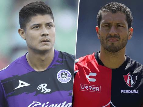 EN VIVO: Mazatlán vs. Atlas por Liga MX