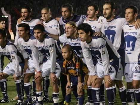 ¿Por qué Pumas bicampeón fue ninguneado por La Volpe?