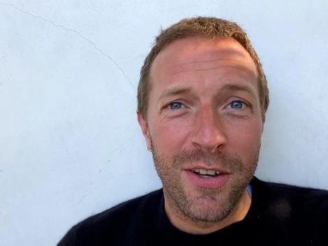 Coldplay anunció una gira mundial para 2022