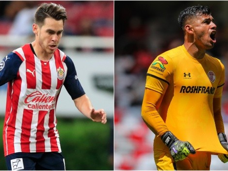 Chivas vs Toluca: Date, Time, and TV Channel in the US for Round 13 of 2021 Liga MX Torneo Apertura
