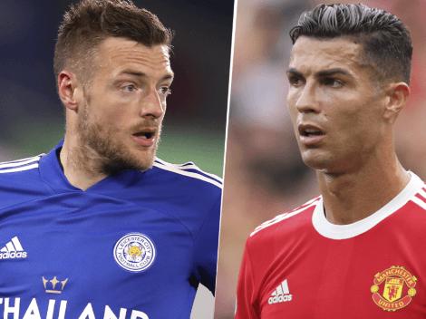 EN VIVO: Leicester City vs. Manchester United por la Premier League