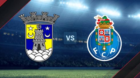 Su Sintrense y Porto se enfrentan por la Copa de la Liga de Portugal.