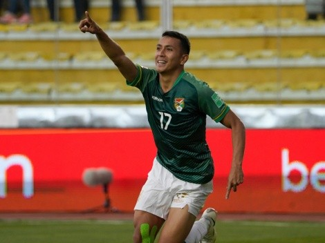 Bolivia golea a Paraguay y se le abre una opción a Chile de subir en la tabla