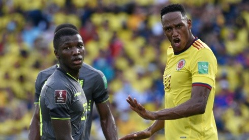 Colombia and Ecuador drew in a goalless affair in the Conmebol 2022 World Cup Qualifiers.