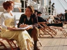 Increíble: el mayor secreto del rodaje de Titanic
