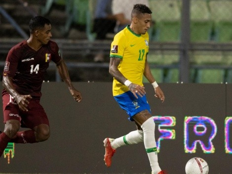 Brasil está escalado para enfrentar o Uruguai; Confira quem são os titulares