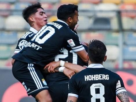 EN VIVO: Sporting Cristal vs. Ayacucho por la Liga 1
