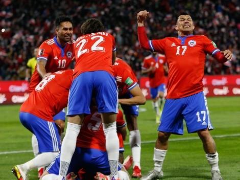 ¿Cuándo vuelve a jugar Chile en las Eliminatorias?