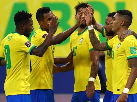 Brasil com o pé e meio na Copa do Mundo e Chile encostando; veja a classificação das Eliminatórias Sul-Americanas