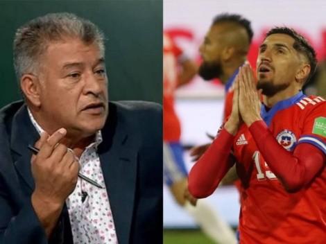 """Borghi: """"Jugó bien, hay que aplaudirlo y el acierto es de Martín Lasarte"""""""