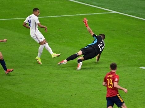 UEFA cambiará las reglas del offside tras el escándalo de la Nations League