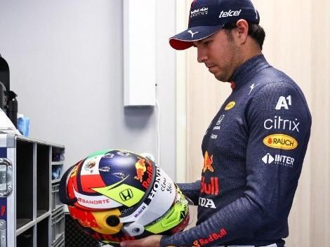 Denuncian a Red Bull por maltrato a pilotos como Sergio 'Checo' Pérez