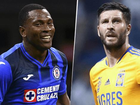 VER en USA | Cruz Azul vs. Tigres UANL EN VIVO ONLINE: Pronóstico, horario y canal de TV para ver EN DIRECTO la Liga MX