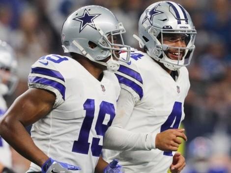 La racha negativa que Dallas Cowboys buscará erradicar ante New England Patriots