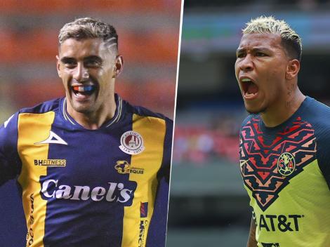 VER en USA | Atlético San Luis vs. Club América EN VIVO ONLINE: Pronóstico, horario, streaming y canal de TV para ver EN DIRECTO la Fecha 13 la Liga MX 2021