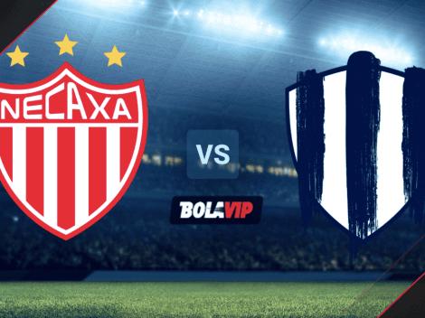 Qué canal transmite Necaxa vs. Rayadas de Monterrey por el Torneo Grita México A21 de la Liga MX Femenil