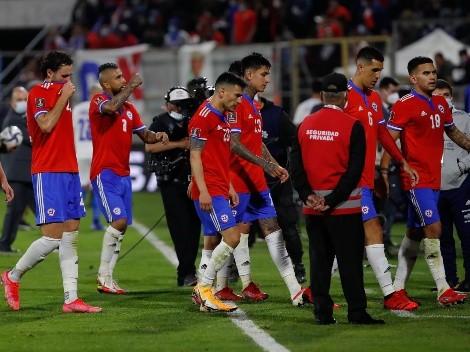 Chile recibiría sanción de la FIFA por actos discriminatorios