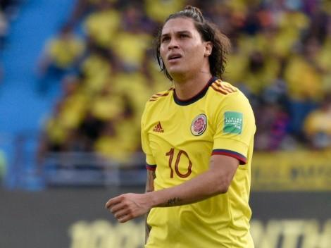 Primera consecuencia de la empatitis: Colombia perdería más puestos en el ránking FIFA
