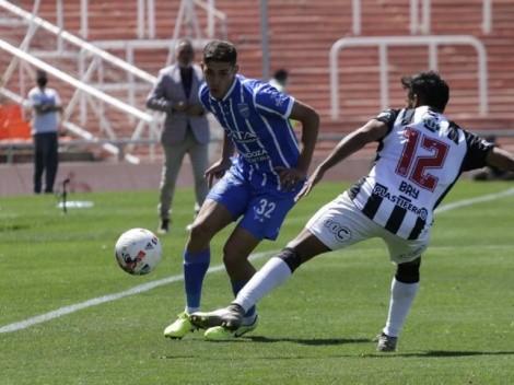 Godoy Cruz y Central Córdoba repartieron puntos en Mendoza