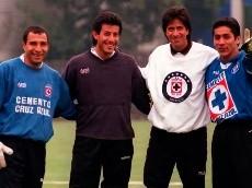 Jorge Campos y su verdadera historia en el título de Cruz Azul del 97