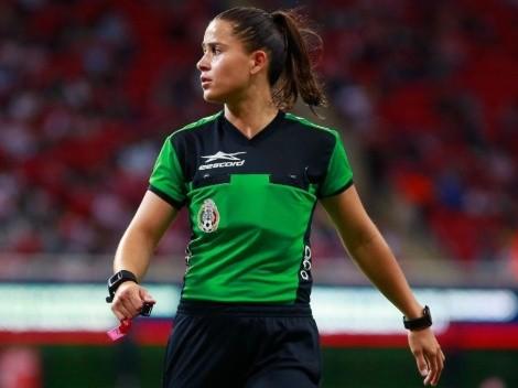 El arbitraje, un problema en aumento en la Liga BBVA Femenil
